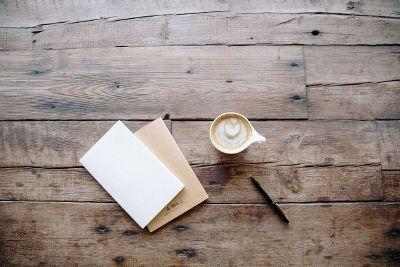 unwind and write