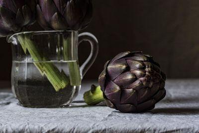 purple avacado