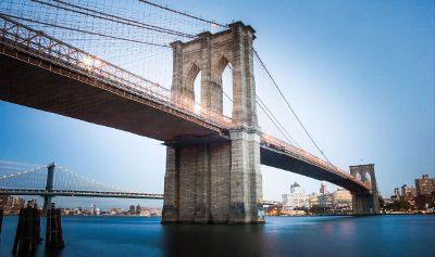 strong bridge