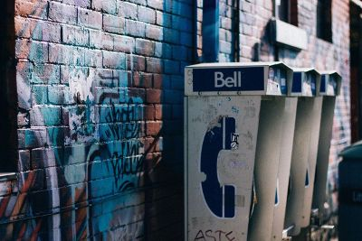 bell phoneboothes