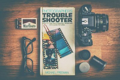 photographer necessities