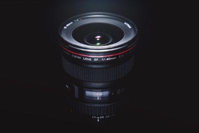 camera lense
