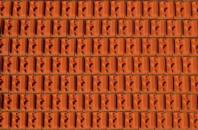 mediterranean tile roof