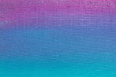 purple to blue fade