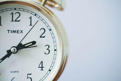timex alarmclock