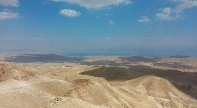sand dune overlook