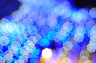 kaledscope of colors