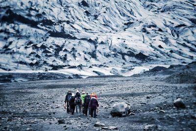 polar explorarion