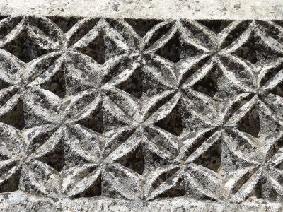 stone work achitecture