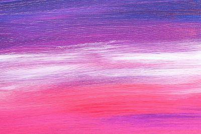 purple hombre