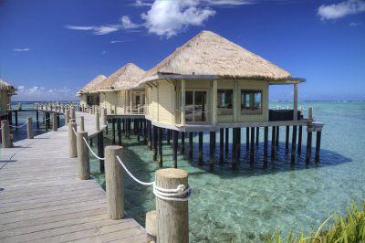 beach homes on stilts