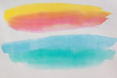 colour swipes