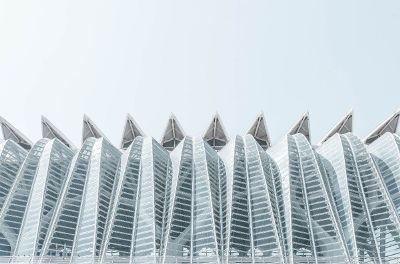 skyscraper panorama