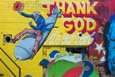 mural artwork