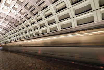 geometric tunnel