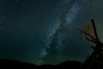 night galaxy