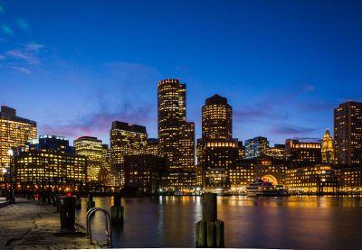 cityline view
