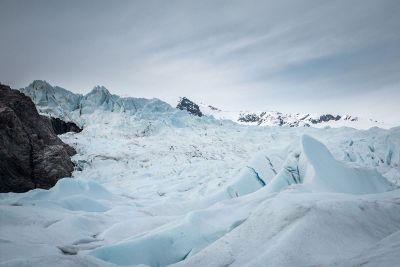 arctic range